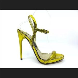 Tom Ford sandals size 38.5